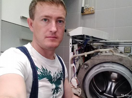 Ремонт Стиральных Машин На Дому в Калининграде