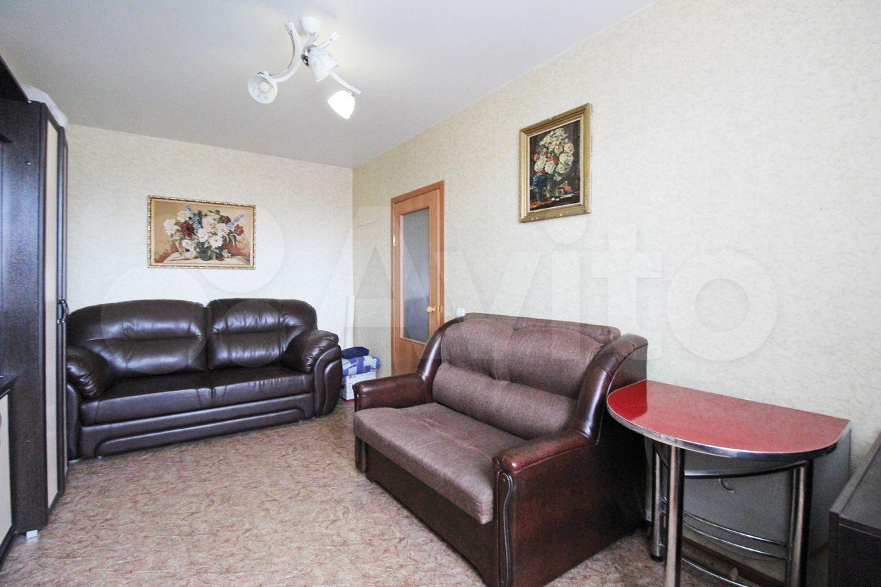1-к квартира, 30.6 м², 2/3 эт.  89307010409 купить 7