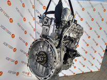 Двигатель Мерседес GLK 200 250