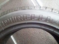 225/50/17 б/у 4шт Pirelli winter 210 snowsport