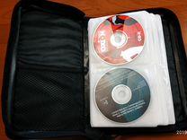Органайзер для дисков