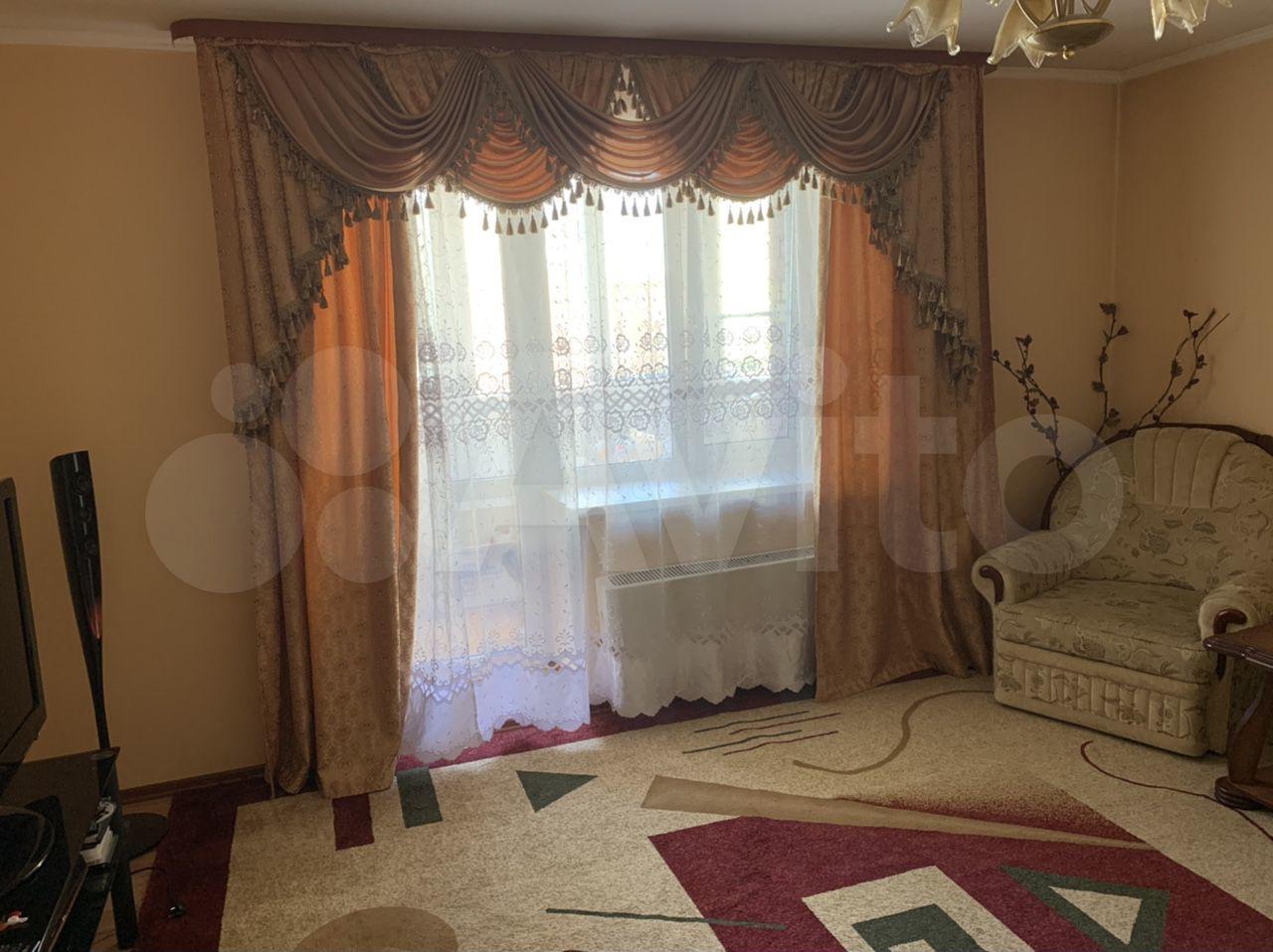 2-к квартира, 63 м², 1/5 эт.  89587393434 купить 4