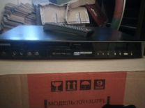 DVD рекордер SAMSUNG DVD-R155MK