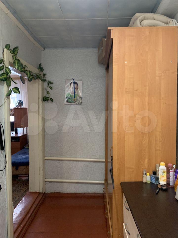 Дом 40 м² на участке 1.5 сот. 89272703343 купить 7