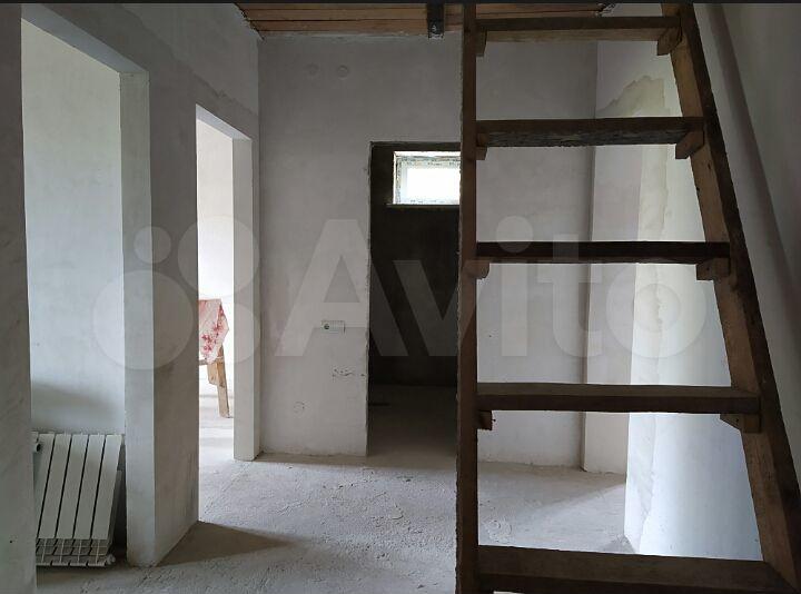 4-к квартира, 134 м², 3/4 эт.  89611346779 купить 4