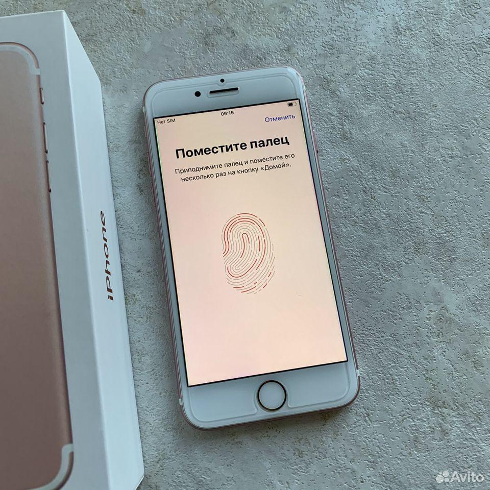 iPhone 7 32Гб RU/A Rose Gold  89243435002 купить 5
