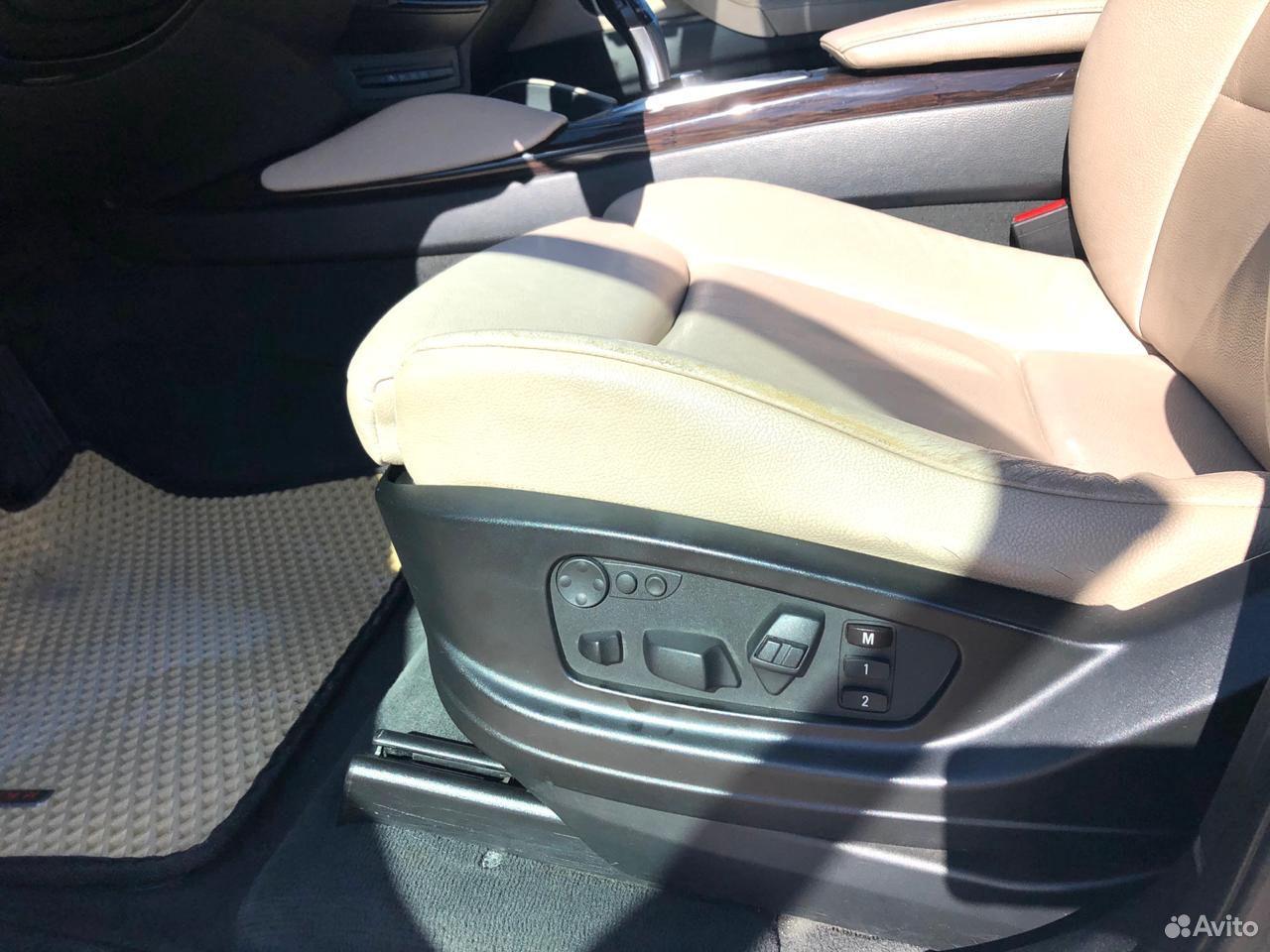 BMW X6, 2011  89789242805 купить 2