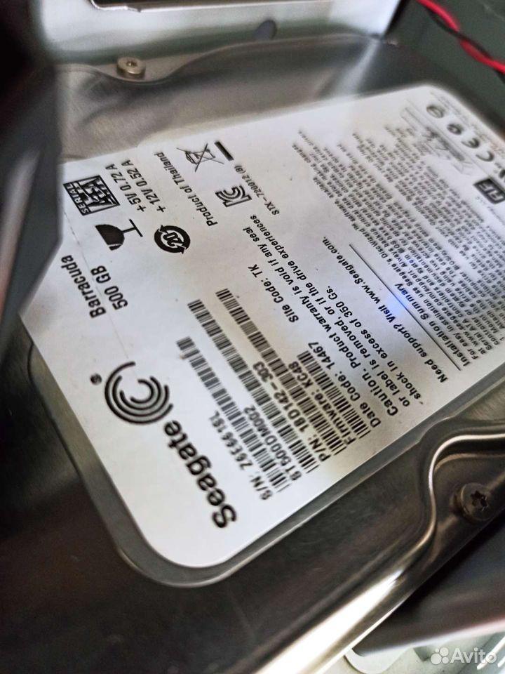 Игровой компьютер Core i5 2310 + GTX 1060  89501300700 купить 5