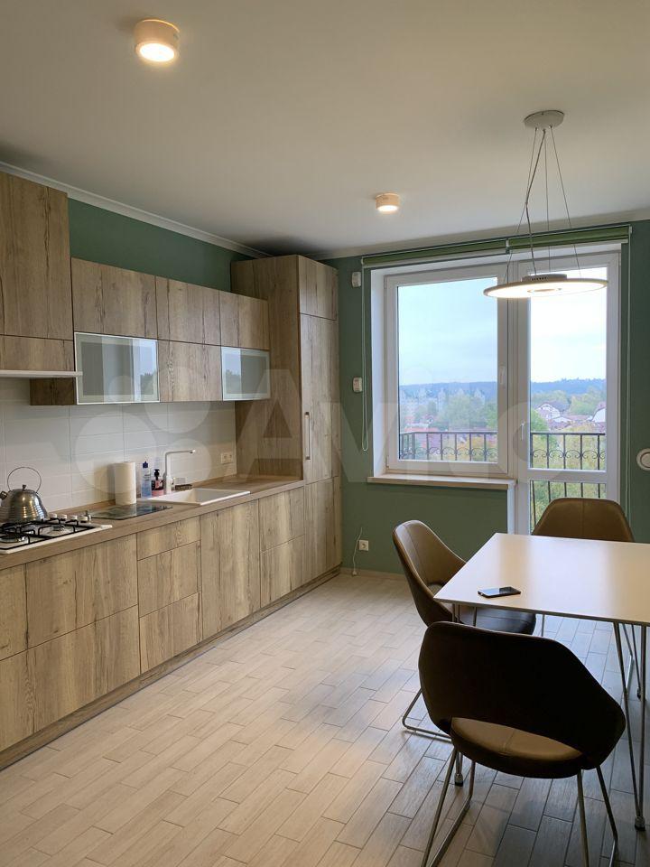 1-к квартира, 39 м², 8/8 эт.  89114708301 купить 2
