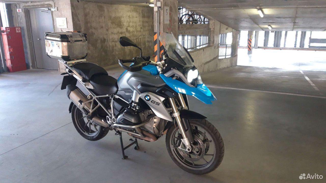 BMW R1200GS  89219041706 купить 3