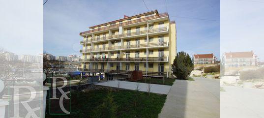 1-к квартира, 42 м², 2/5 эт. в Республике Крым | Покупка и аренда квартир | Авито