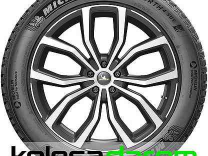 Зимние шины Michelin R19 275/55