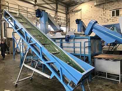 конвейер бу купить ленточный 5 метров московская область