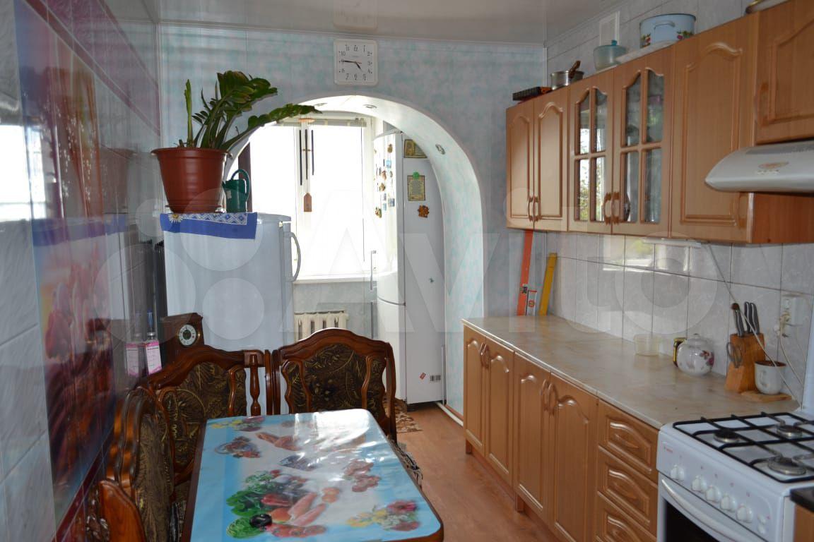 2-к квартира, 50 м², 1/2 эт.