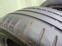 235 55 17 Continental SportContact 2 (4mm)