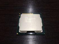 Процессор Intel Celeron G540
