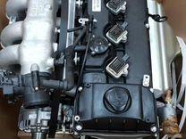 Двигатель в сборе 405 евро 3