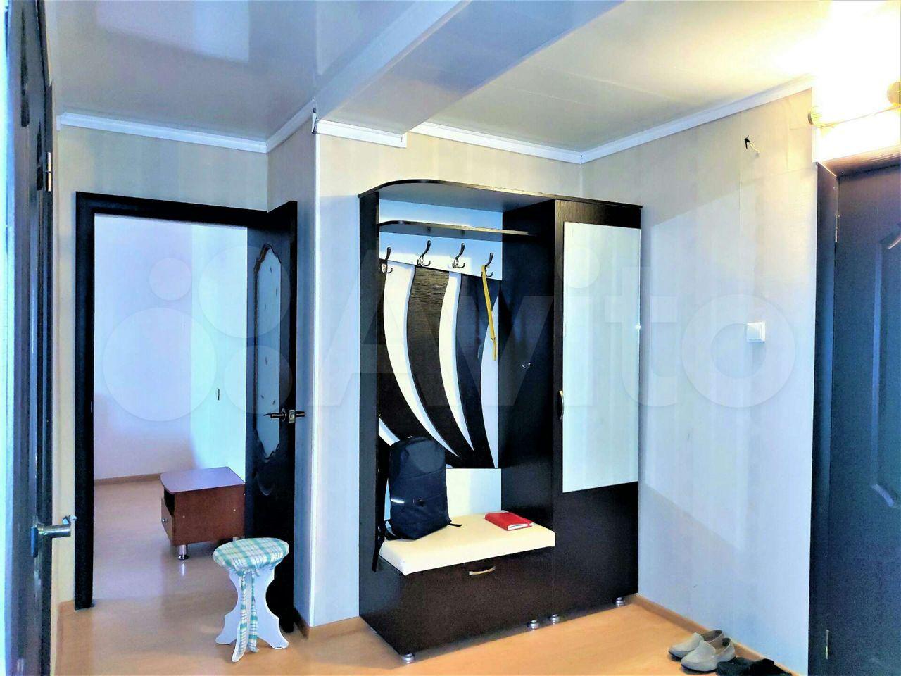 2-к квартира, 55 м², 6/10 эт.  89033219702 купить 6