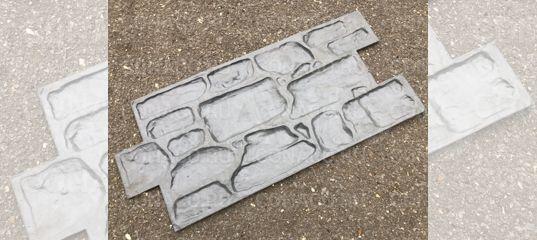 форма для печатного бетона купить в красноярске