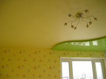Натяжные потолки Магнитогорск