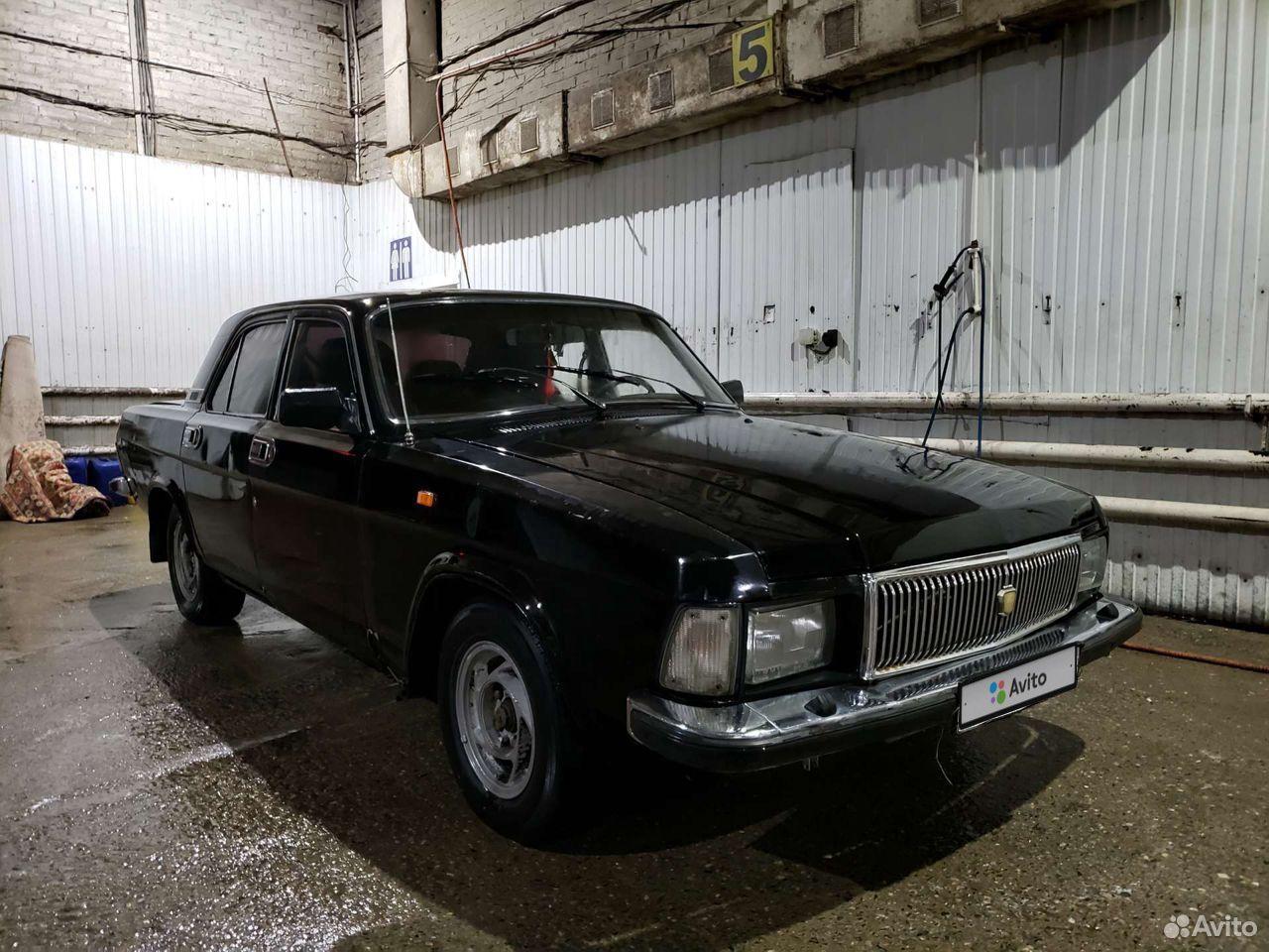 ГАЗ 3102 Волга, 1983 89020007276 купить 1