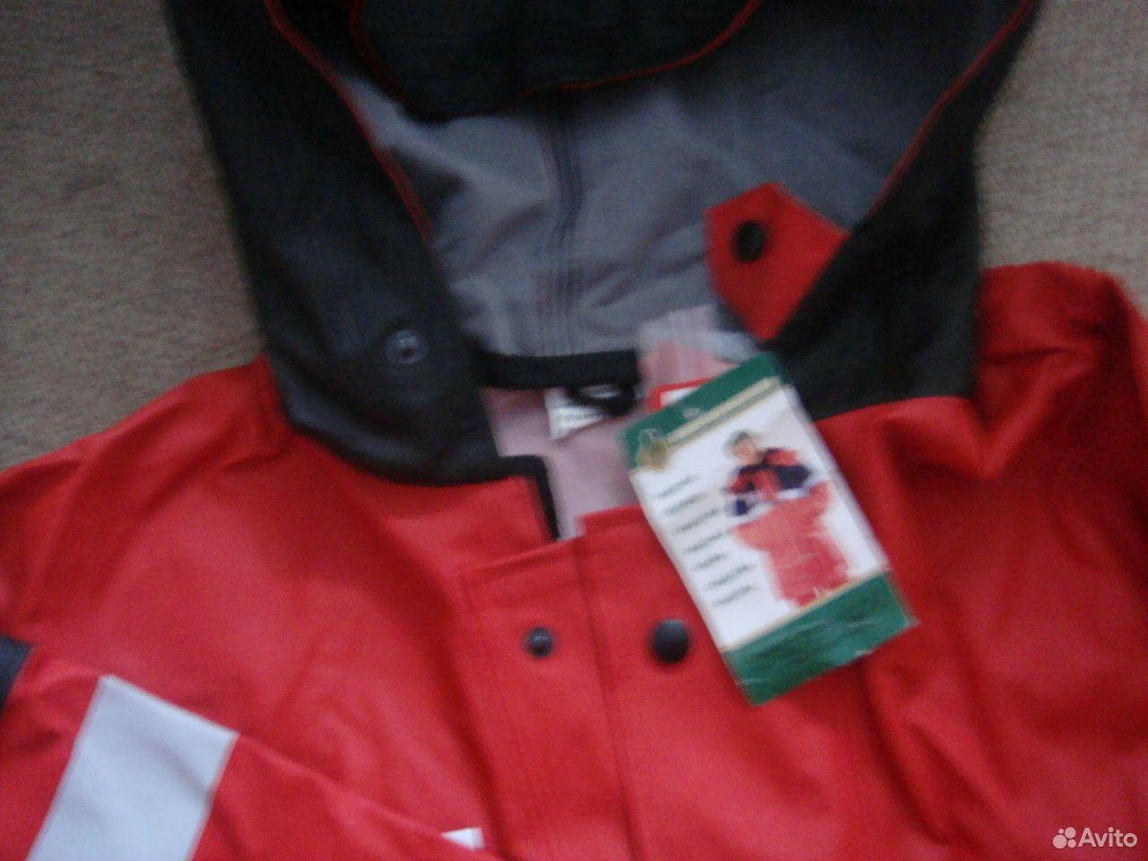 Спецодежда-Защитный костюм 89277027567 купить 4