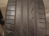 205/40/18 шины Bridgestone Potenza RE050A (RFT) (4