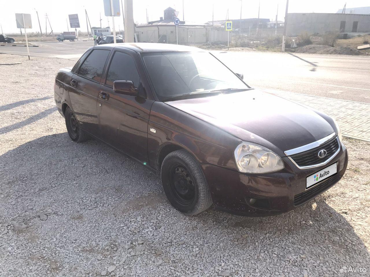 LADA Priora, 2007  89634081767 купить 7