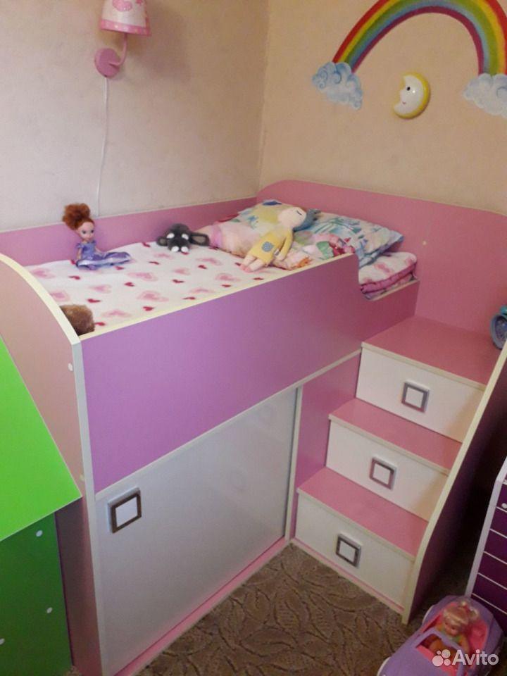 Кровать  89218542606 купить 1