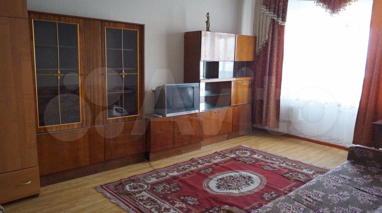2-room apartment 54 m2, 2/9 et.  89635724988 buy 3