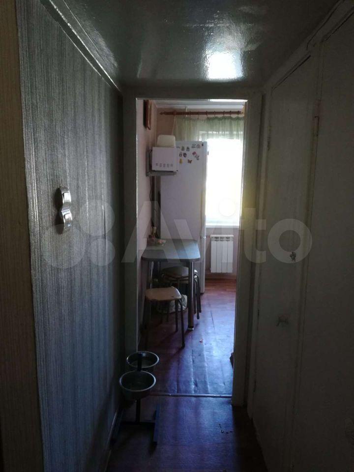 4-к квартира, 64 м², 2/5 эт.  89176411823 купить 9