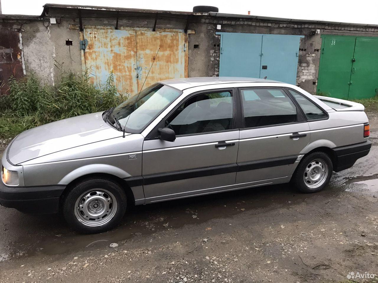 Volkswagen Passat, 1992  89097968377 купить 3