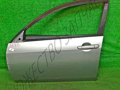 Дверь передняя левая Nissan Primera P12 / Примера