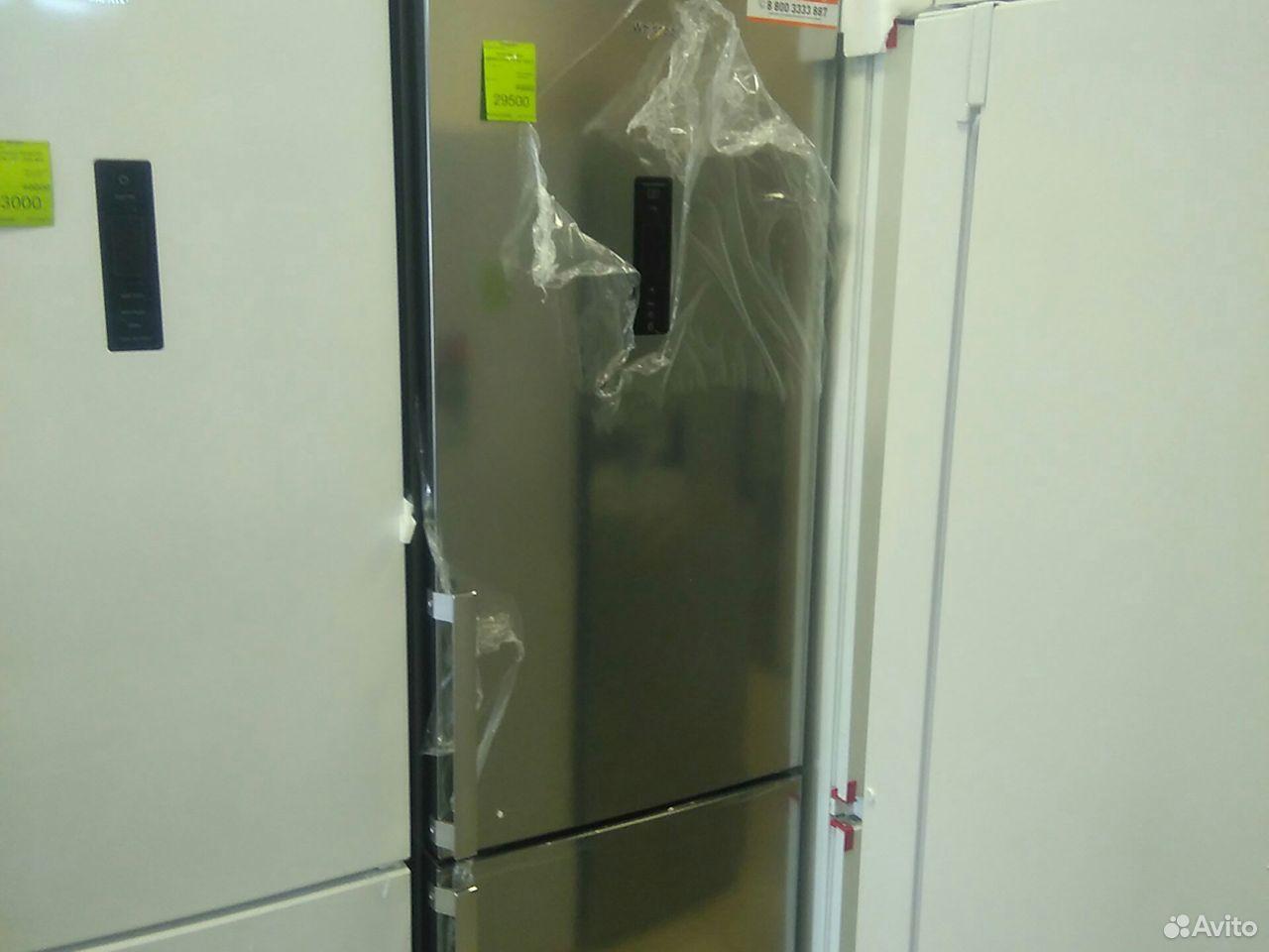 Холодильник Whirlpool wtnf 923 X  89005967771 купить 1