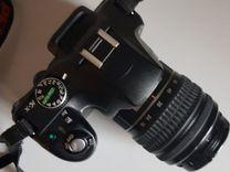Фотоаппарат pentax kx — Фототехника в Петрозаводске