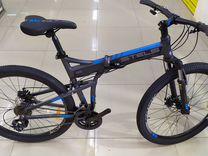 Велосипед Stels pilot 970 md (складной)