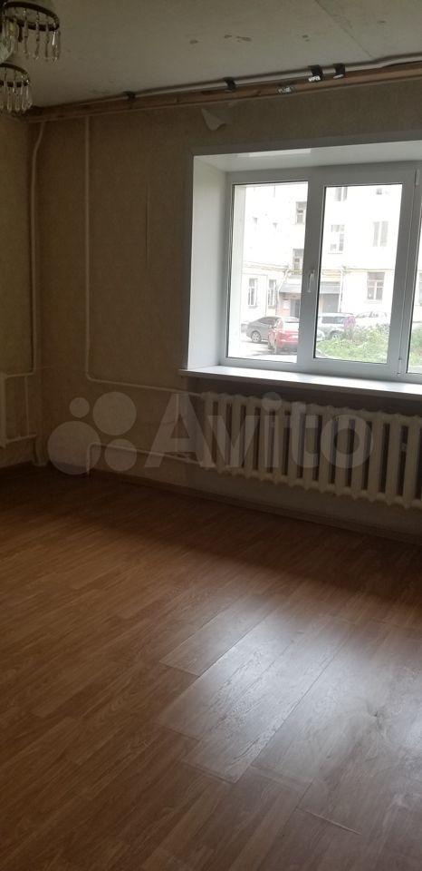 2-к квартира, 57.4 м², 1/5 эт.