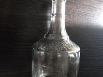Графин стекло