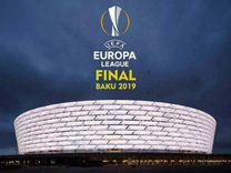 Финал Баку Челси Арсенал
