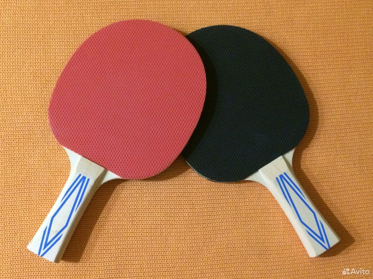 Ракетки для настольного тенниса  89822449336 купить 1