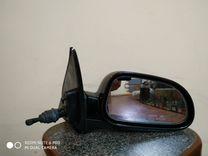 Шевролет лачетти зеркало правое механика 96615018