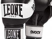 Боксерские перчатки leone 1947 shock