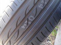Новая шина Екогама 225.55.R16