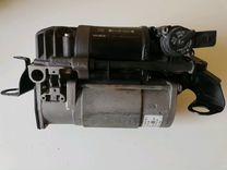 Компрессор пневмоподвески MB W212 BMW F01 02 07 11