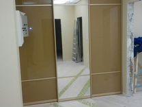 Двери-купе для шкафов от производителя