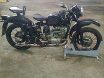 Подкат для мотоцикла