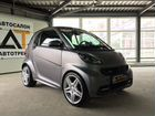 Smart Fortwo 1.0AMT, 2014, 126000км