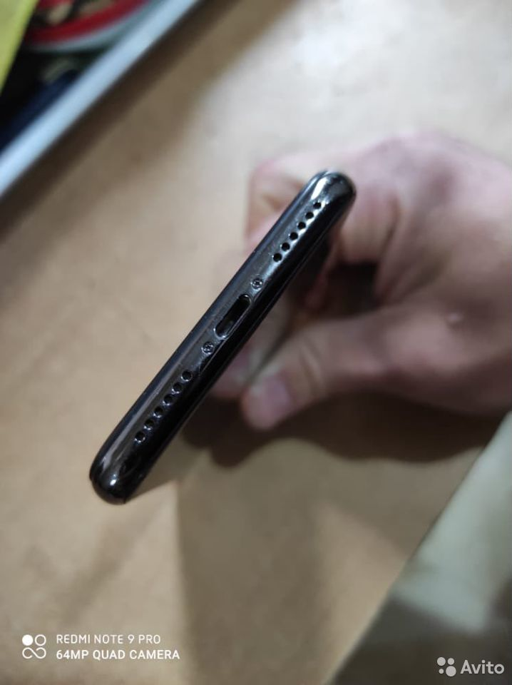 iPhone XS  89637975222 купить 4