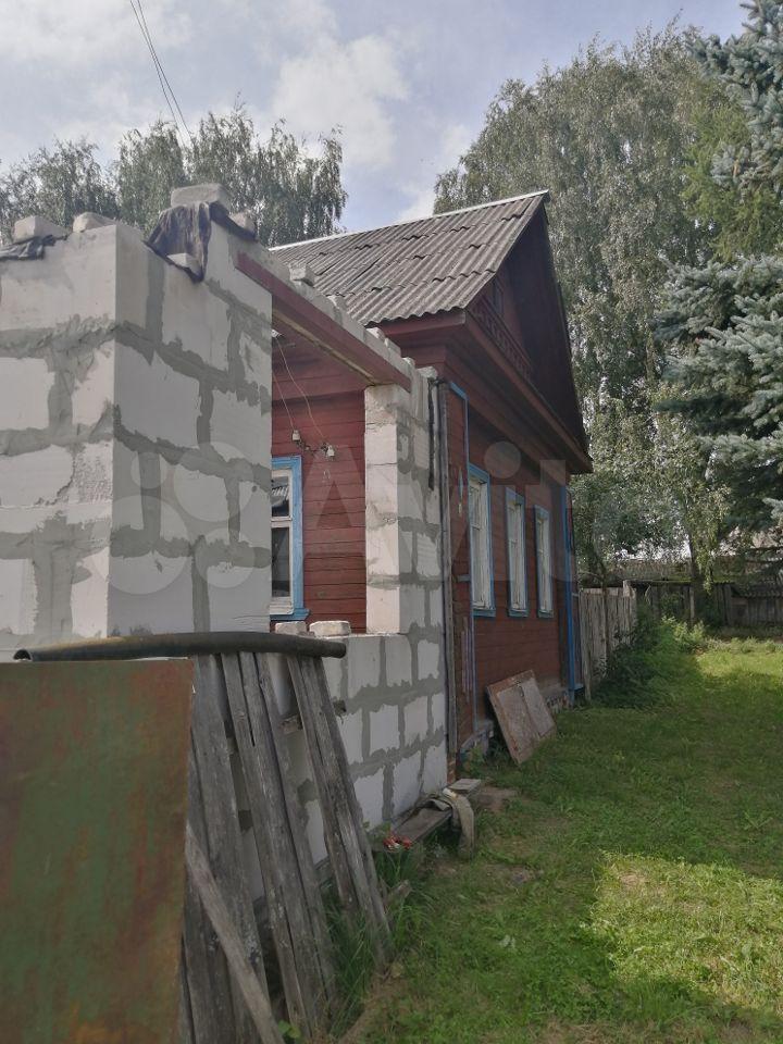 Дом 50 м² на участке 4.5 сот.  89608827376 купить 2