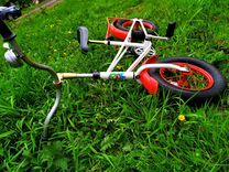 Детский велосипед Дутик
